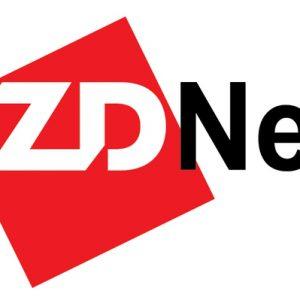 ZD Net logo - technology news, analysis