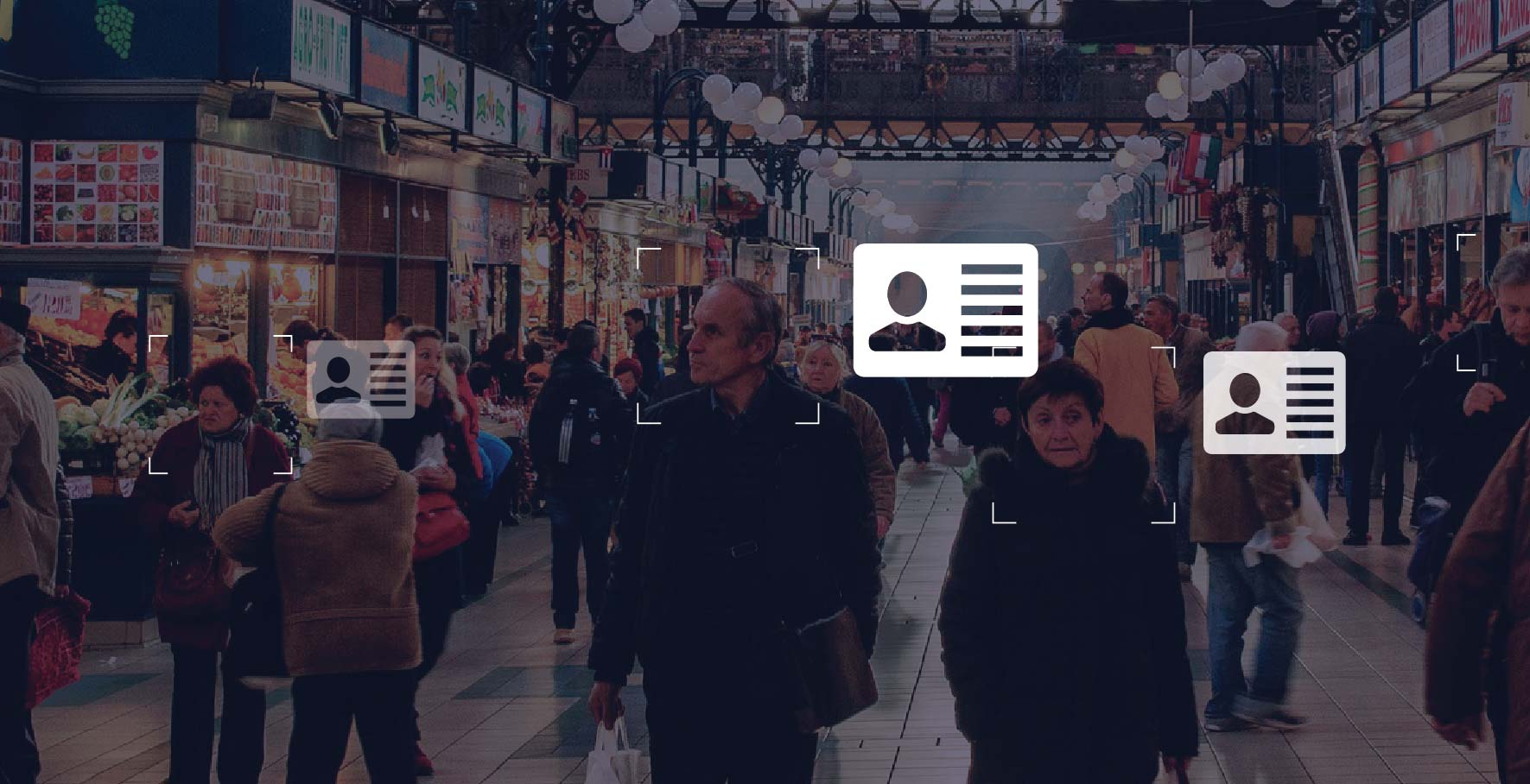 Face Recognition with Computer Vision