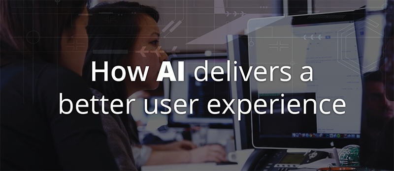 "Presenting ""HOW AI DELIVERS A BETTER USER EXPERIENCE"" at the Global Online Classifieds Summit"