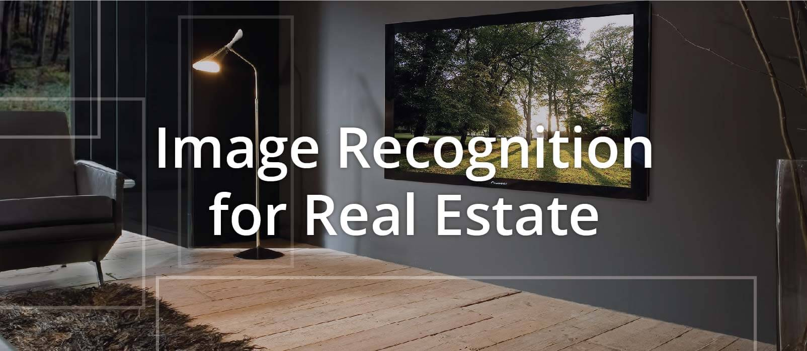 Image Recognition With An Eye for Real Estate