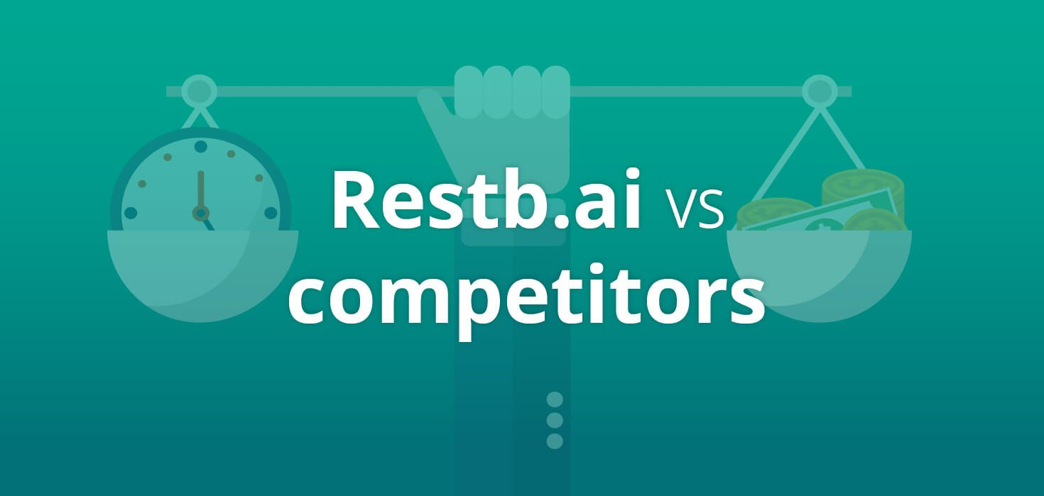 Restb.ai vs Other Image Recognition Technologies
