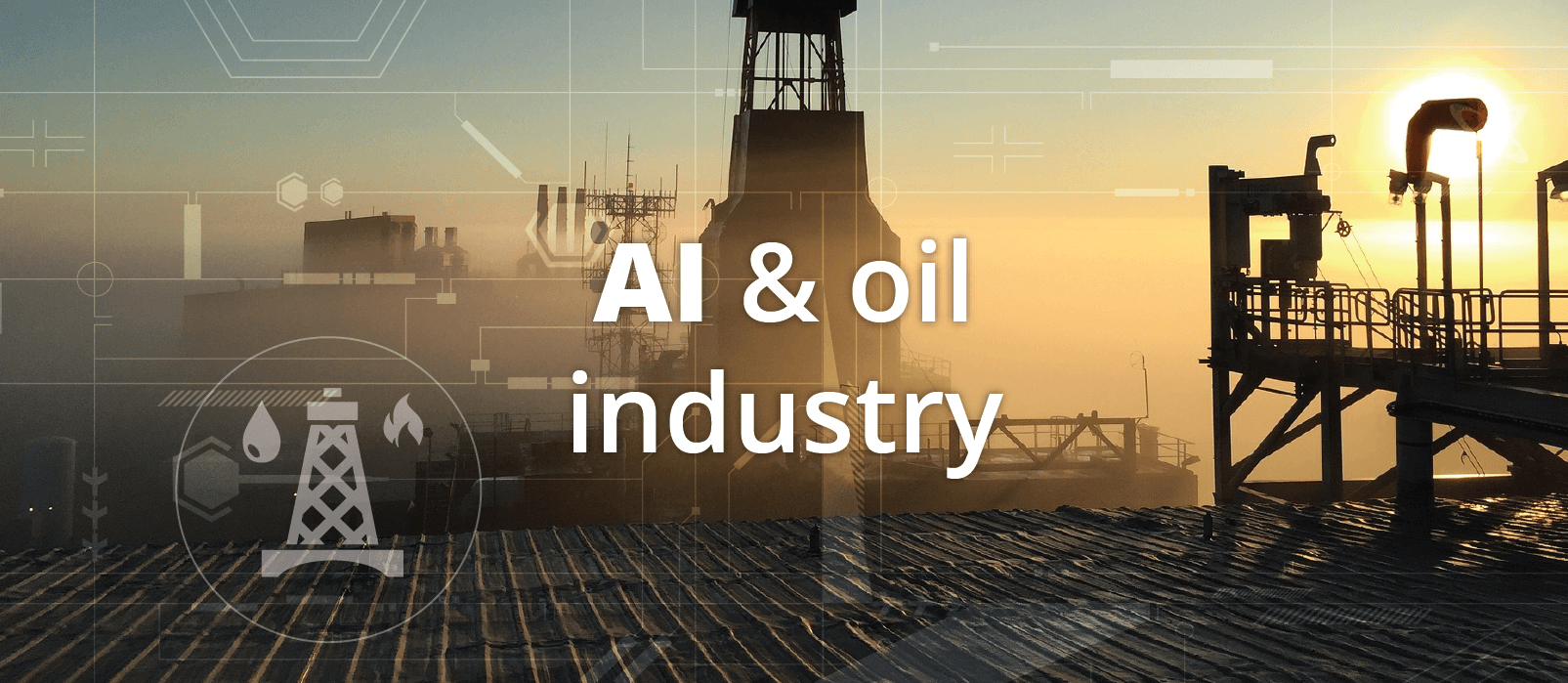 Restb Image Recognition Technology To Innovate In The Oil Industry