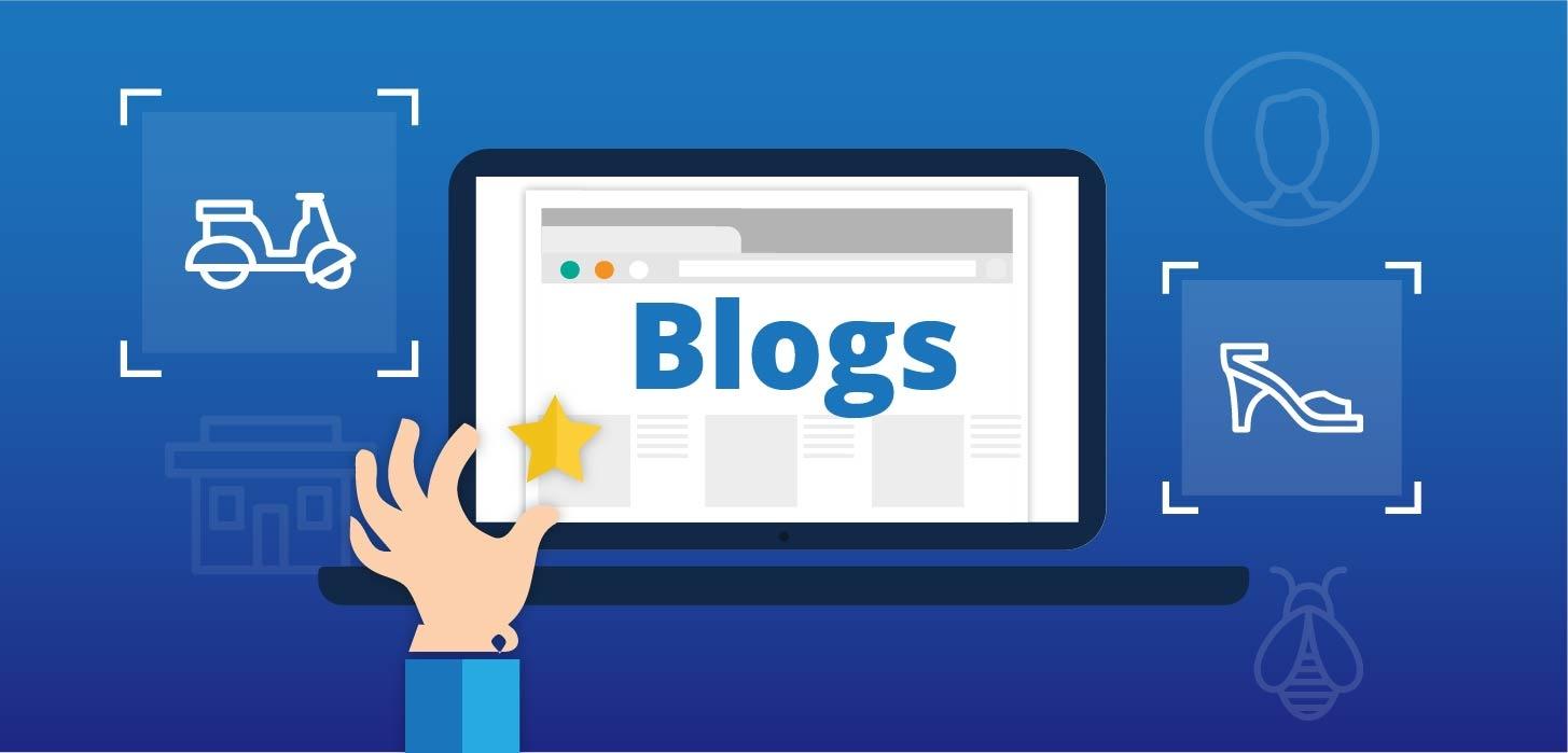Top 10 Image Recognition Blogs