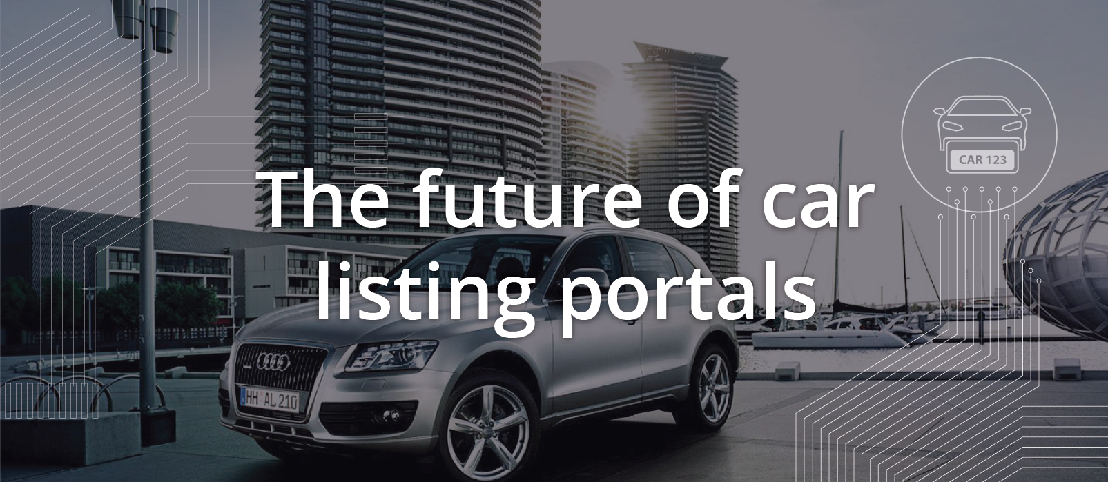 Why Computer Vision Technology Is The Future Of Car Listing Portals