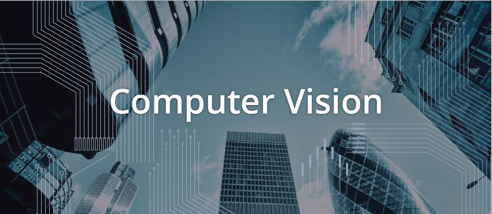 What Is Computer Vision?