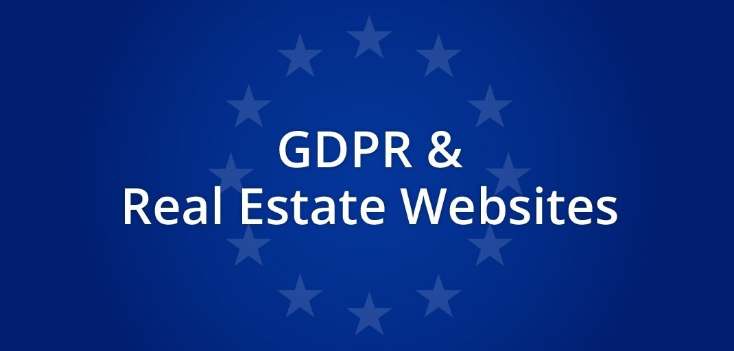 How GDPR Improves Lead Generation for Real Estate Webites