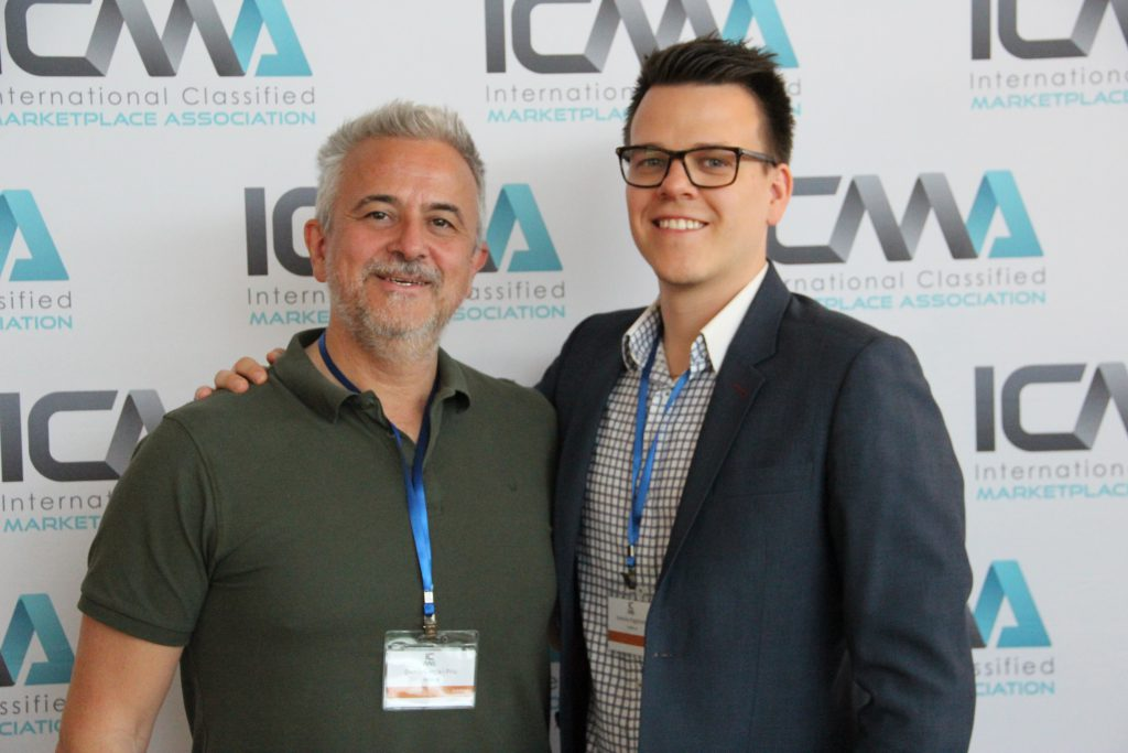 We were at ICMA Spring Conference 2017